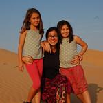 Viajefilos en el desierto de Abu Dhabi 01
