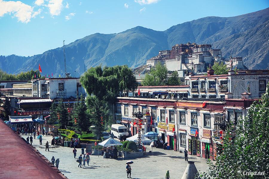 2015.12.09   Tibet 西藏踢北去   尋找藏人真正的拉薩中心,被信仰力量震撼的大昭寺與舊城區 16.jpg
