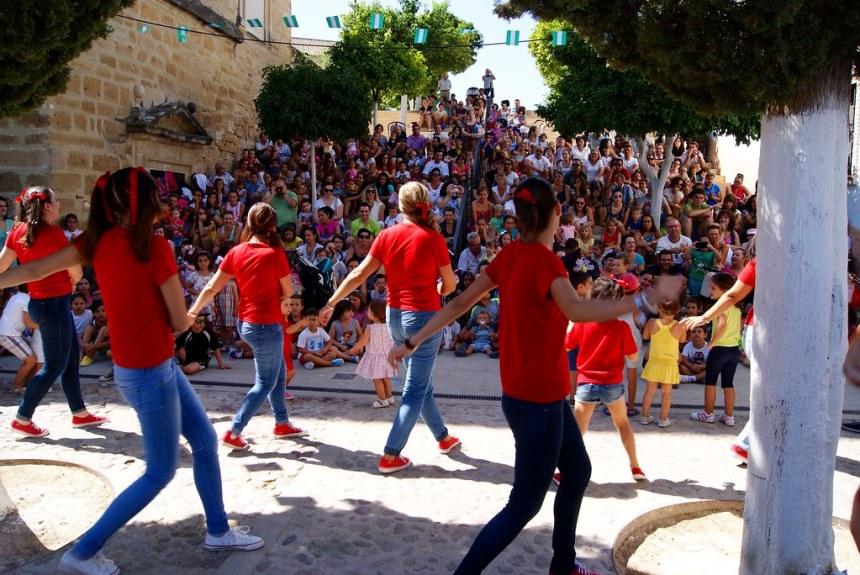Arjona: Fiestasantos 2015