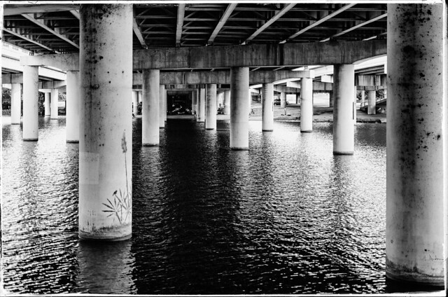 Under the Interstate