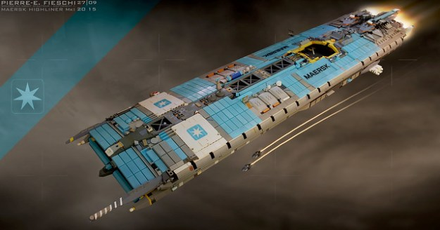 MAERSK HIGHLINER