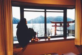 日光中禪寺湖溫泉花庵酒店 Nikko Chuzenji ko Onsen Hotel Hana An
