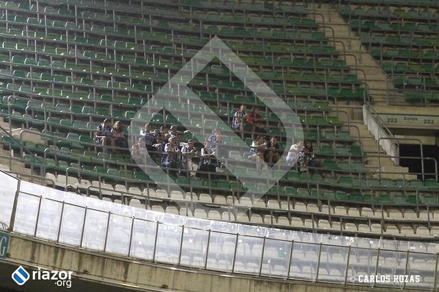 Temporada 15/16. Jornada 5ª.  R. Betis 1 - R.C.Deportivo 2