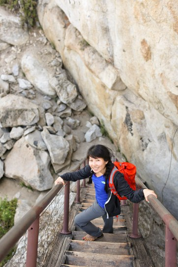 Buck Rock Lookout (15 Amazing Things to Do in Sequoia National Park).