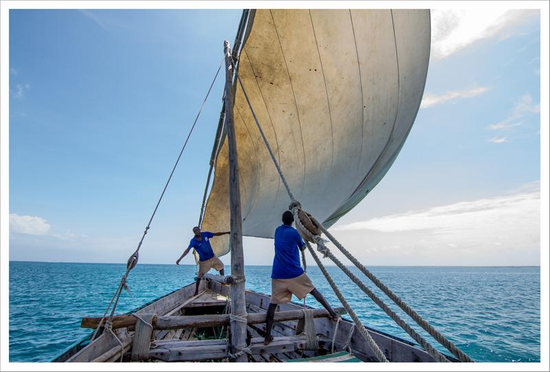 Navegando II
