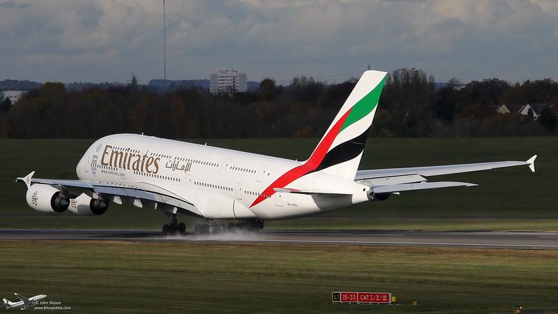 <p>Take off RWY33</p>