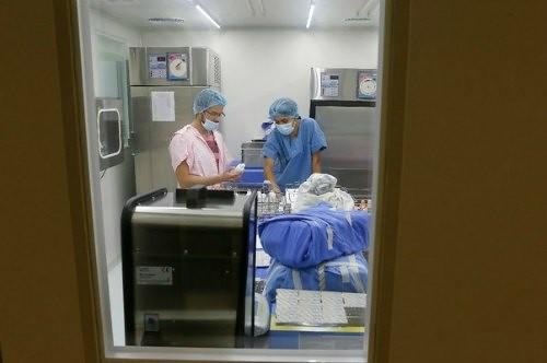 Baja, la calidad de atención médica en México: OCDE