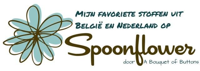 mijn favoriete spoonflower stoffen
