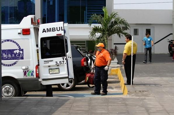 Reportan 40 lesionados por ataque de abejas en Guadalajara