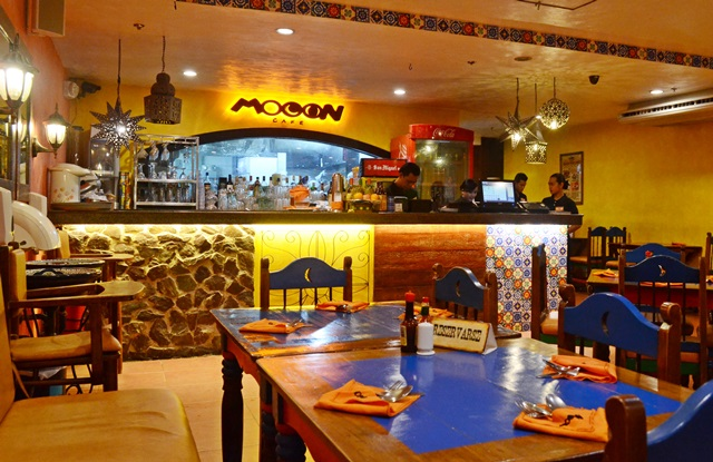 Mooon Cafe Cebu City Cebu