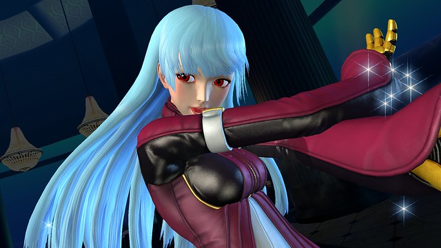 The King of Fighters XIV, Image 04