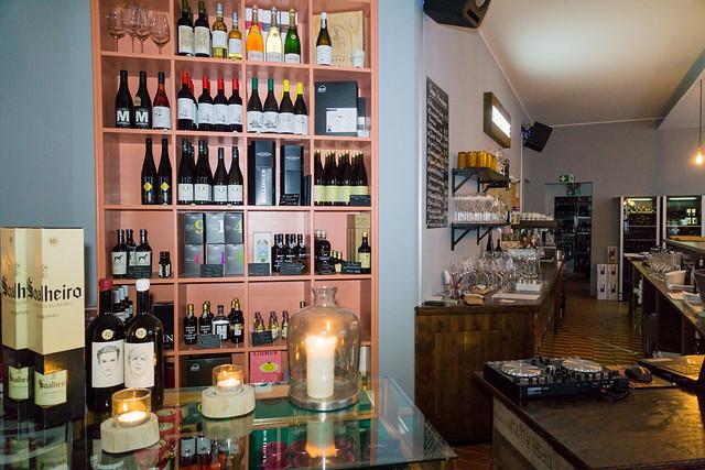Weinzentrale