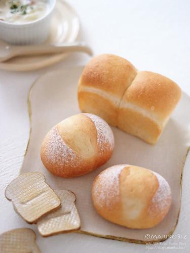 プチパン&ミニ食パン 20151202-DSCF8360