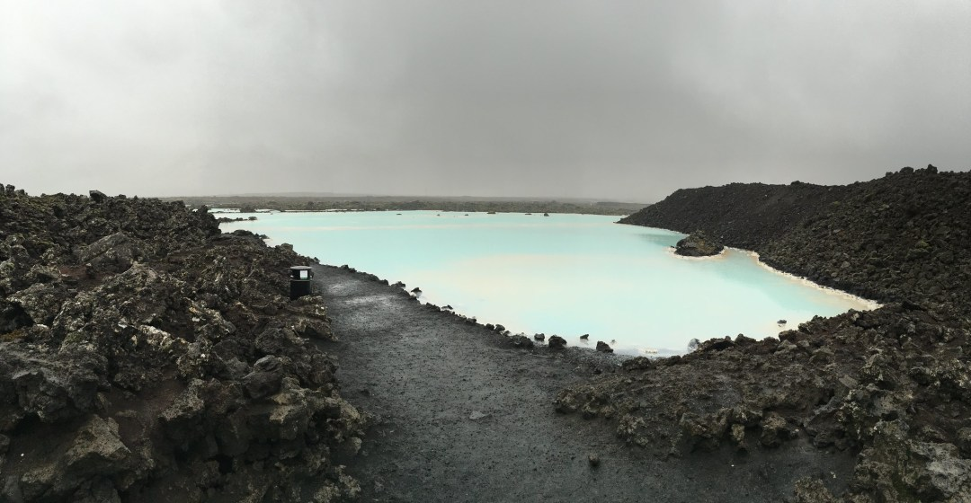 Iceland Day 1