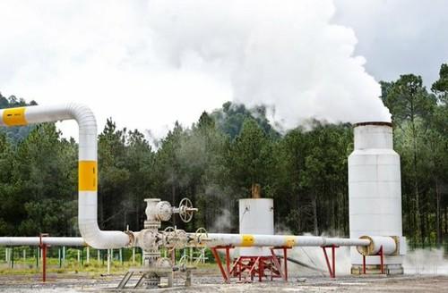 A Salinas Pliego, la primera concesión para generar energía geotérmica