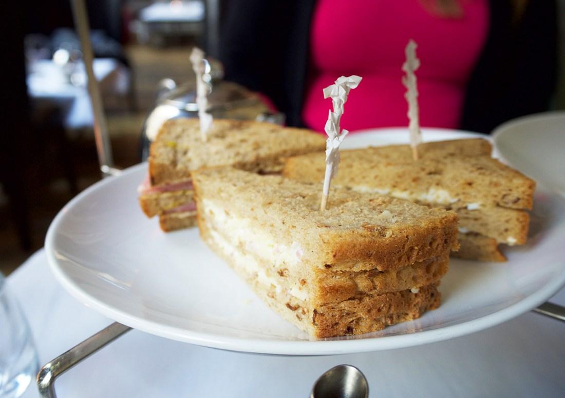 gentlemens-afternoon-tea-manchester-sandwiches