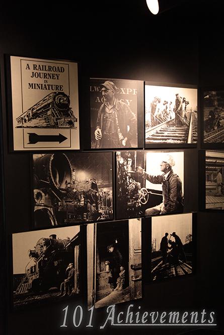 Western PA Model Railroad Museum