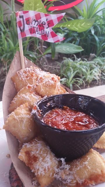 Jamie's Italian, Kuta Beach Bali