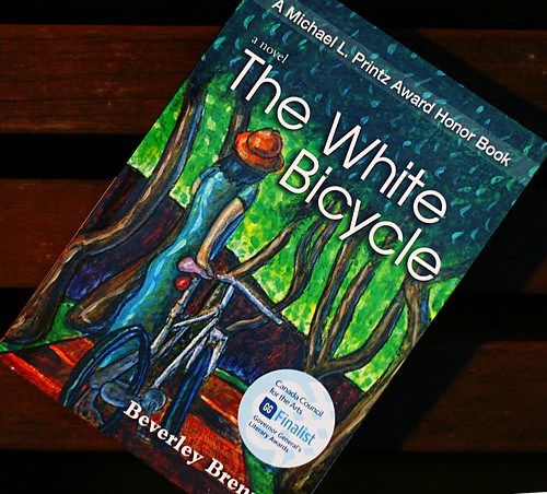Book: The White Bicycle