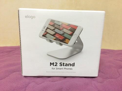elago M2 Stand for Smart Phones - 1