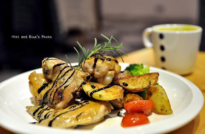 台中P+ house餐館16