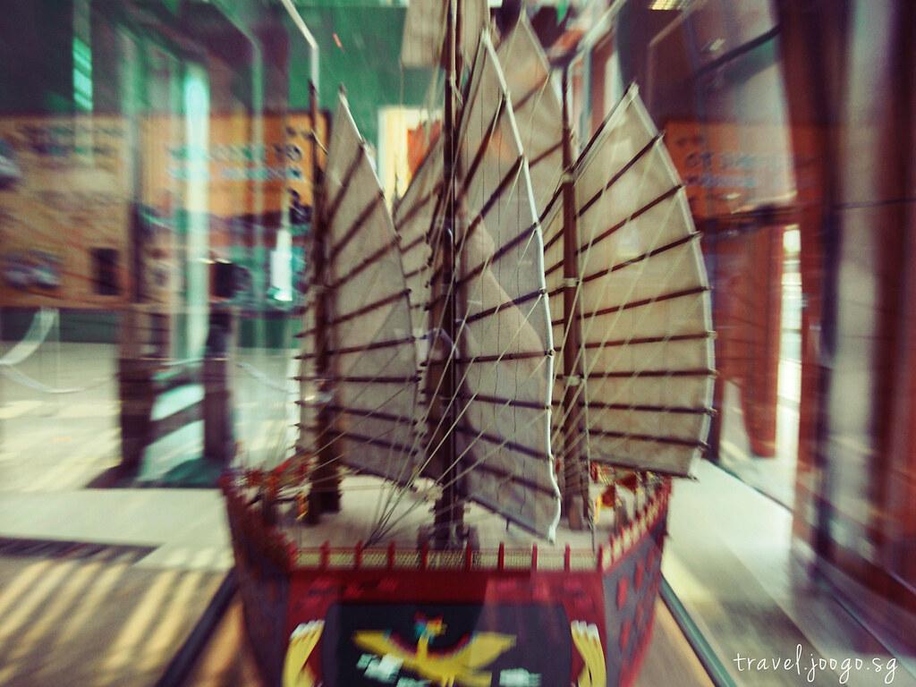 travel.joogo.sg - SEA Aquarium 2