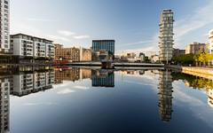#GrandCanal Dock, #Dublin
