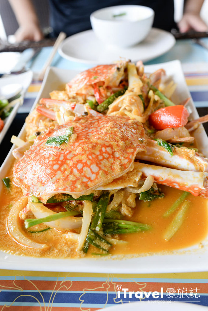 苏美岛美食餐厅 忠爹海鲜料理Daetong Seafood Restaurant (20)