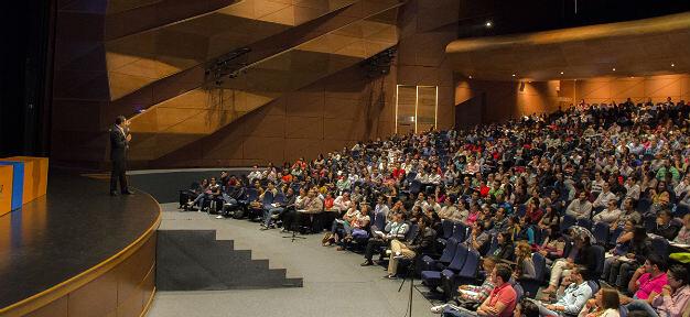 Amplia participación en curso ENARM que ofrece la facultad de Medicina-UASLP