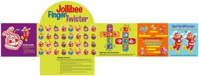 jolly joy box packaging