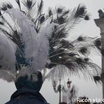 Viajefilos en el Carnaval de Venecia, Mascaras Venecianas 16