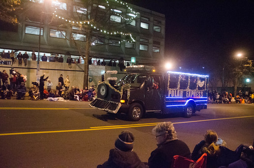 Greenville Christmas Parade 2015-27