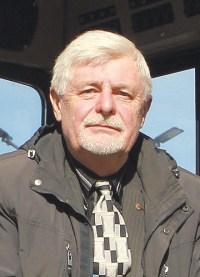 Евгений Платов