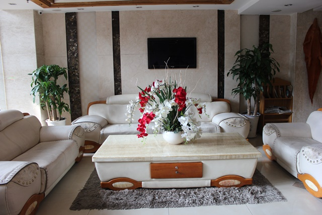 Queen Ann Hotel Ho Chi Minh City