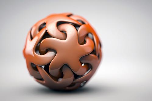 strella sphere