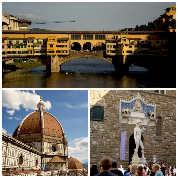 Imprescindible Florencia