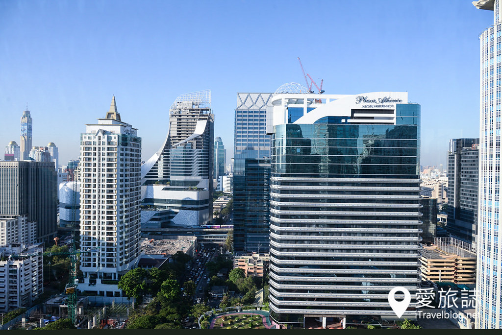 曼谷酒店推薦 Hotel Indigo Bangkok Wireless Road 43