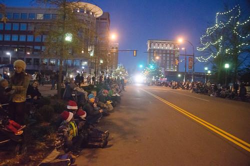 Greenville Christmas Parade 2015-5
