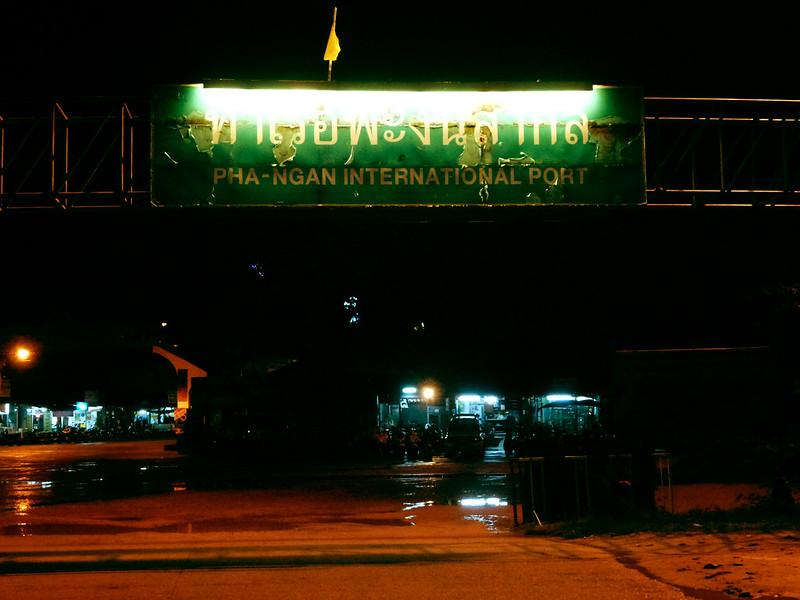 3 - Carnet de Thaïlande - 22 - Baan Thongsala