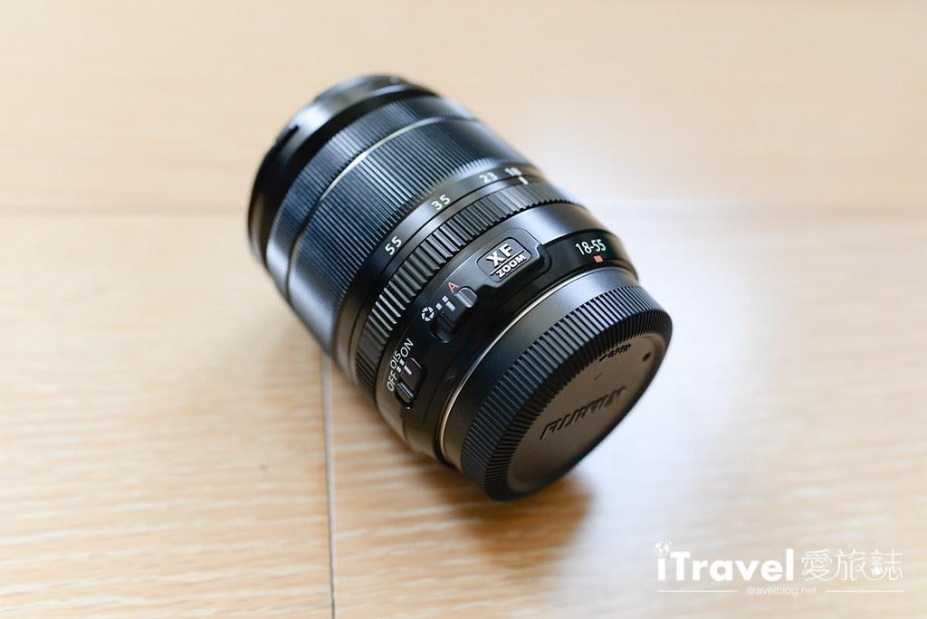 富士单眼相机 Fujifilm X-T2 05