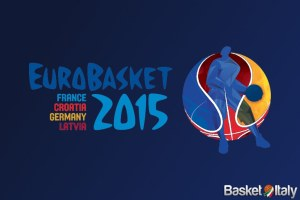 EuroBasket 2015