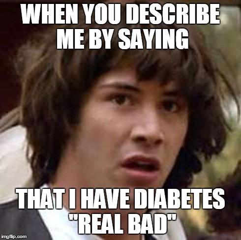 real bad. really?