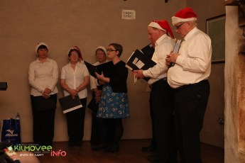 Thatched Cottage Christmas Recital (6)