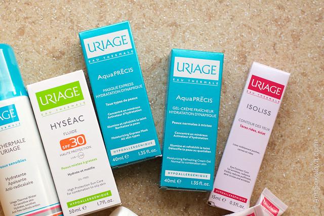 01 Uriage SkinCare Version 2