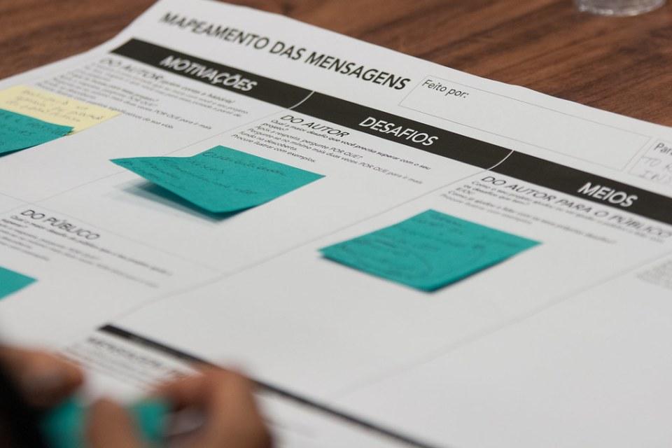 Semana de Inovação MPOG