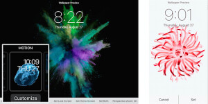 iPhone 6S to feature animated wallpapers