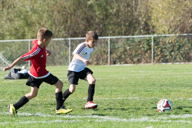 Colin Soccer
