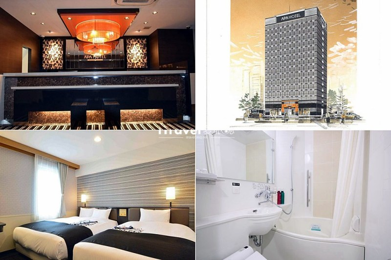 《东京订房笔记》2016年32间新开业酒店.酒店.旅馆与青年旅舍推介,2017年东京自由行住宿新选择