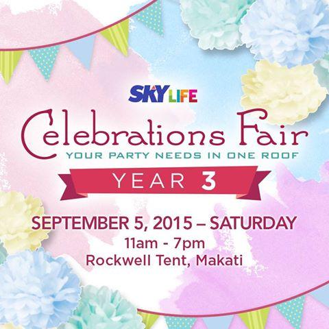 celebrations fair