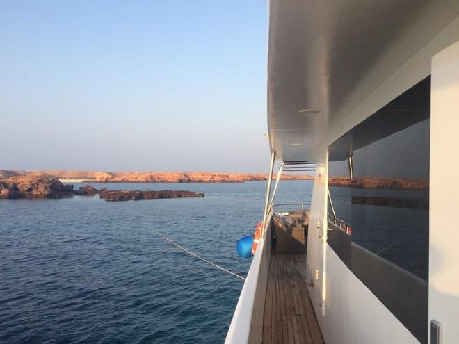 Saman Explorer (Oman)